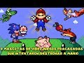 8 Mascotas de Videojuegos FRACASADAS que Intentaron Destronar a Mario - Pepe el Mago