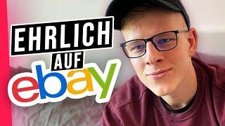Wenn man auf Ebay ehrlich wäre видео