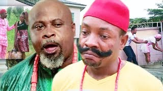 2 Uncles Season 12 - 2019 Latest Nigerian Nollywood Comedy Movie Full HD