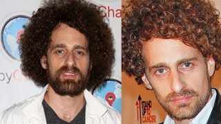 "R.I.P  ""Thor""  Actor  Isaac Kappy Took His Own Life Due To This Heartbreaking Reason At 42"