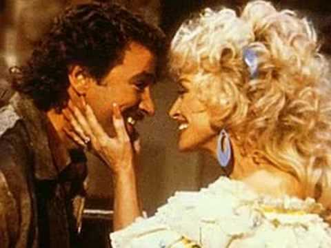 DOLLY PARTON SYL STALLONE SWEET LOVIN FRIENDS RHINESTONE