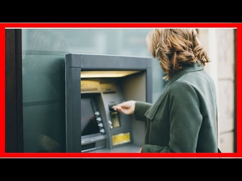Russian hackers stealing 10 million dollars from the ATM machine through the banking network - HOT