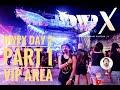 DWPX 2018 Day 2 Part 1 - Djakarta Warehouse Project –  VIP Arena