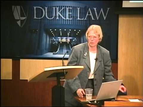 Frey Lecture 2005   Pamela Samuelson, Enriching Discourse on the Public Domain