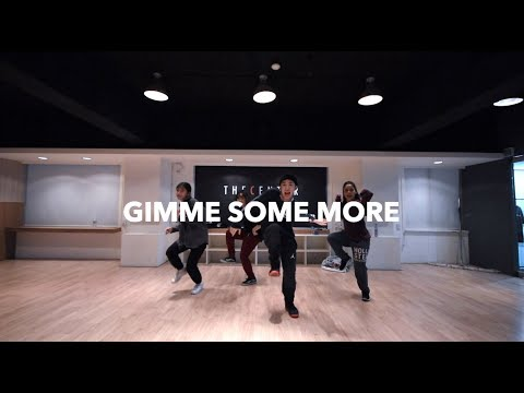 Gimme Some More - Busta Rhymes | Jay Lee Choreography