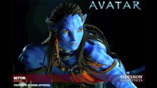 Sideshow Collectibles - Avatar Neytiri Polystone Statue Figure Review