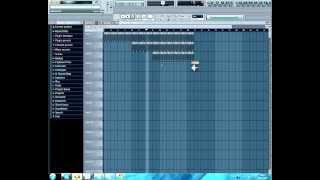 видео урок Electro в FL Studio 11 в reFX Nexus  свами DJnerkonxom