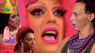 rupauls drag race funniest fights
