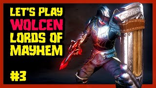 Let's Play Wolcen Lords of Mayhem