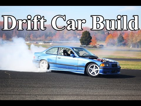 Help me Pick My Drift Car