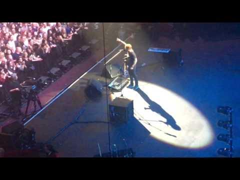 ED SHEERAN SING / SHAPE OF YOU / YOU NEED ME  TEENAGE CANCER TRUST ROYAL ALBERT HALL 28-3-2017