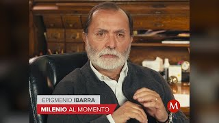 El legado de guerra, corrupción y mentiras de Calderón: Epigmenio Ibarra