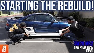 rebuilding-an-abandoned-toyota-mr2-sw20-part-1