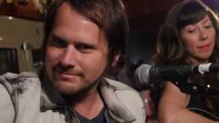 Silversun Pickups - Lazy Eye (Live on KEXP)