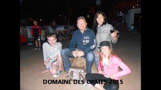 Domaine des Ormes 2015