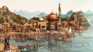 When Cultures Meet (Solo Variation) - Anno 1404/ Dawn Of Discovery OST