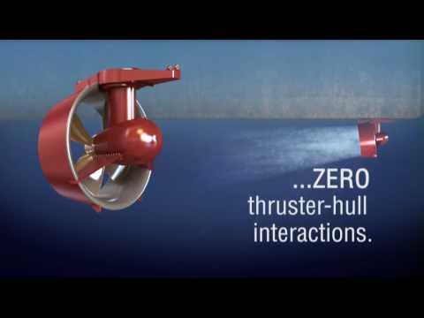 Flowserve Thruster