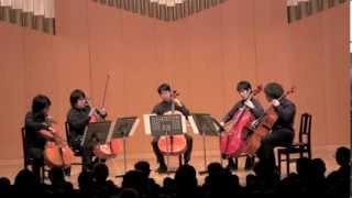 聖飢魔Ⅱ:JACK THE RIPPER(Arr.Ryo ONOKI) Performance by Cello Ensembl...