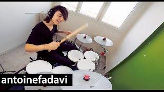 "Antoine Fadavi - ""The Woven Web"""