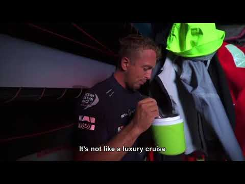 VOLVO OCEAN RACE TO BRING EXCITEMENT AND FUN TO HONG KONG (2017)