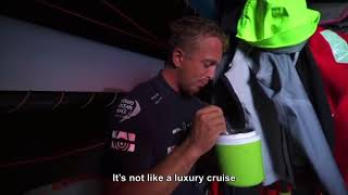 VOLVO OCEAN RACE TO BRING EXCITEMENT AND FUN TO HONG KONG (2017) thumbnail