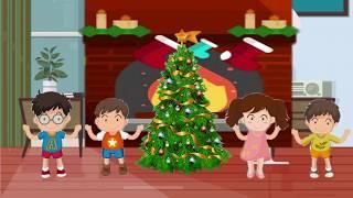I'm A Little Star | Christmas Songs for Kids