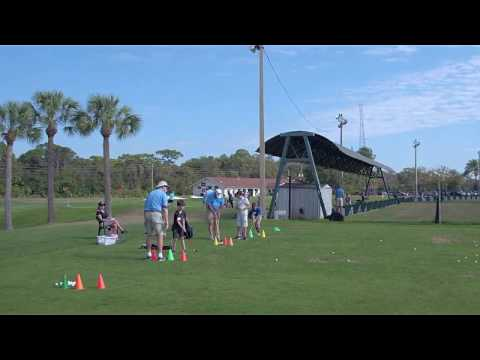Chi Chi Rodriguez Youth Foundation, Clearwater, Florida