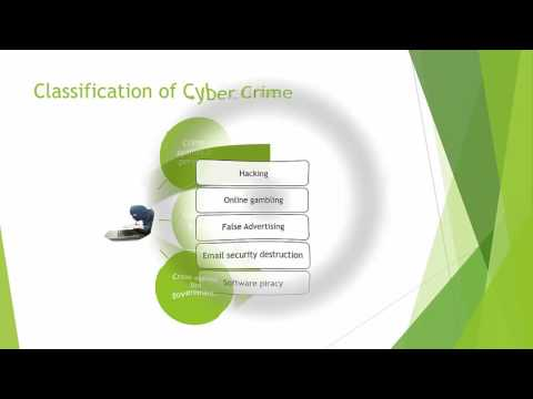 computer lectures about data cyber crime, cyber space, data, information and cyber