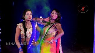 HD रोअता हमरो खजनमा || ajit singh tuntun || new super hot bhojpuri holi video song 2018 ||