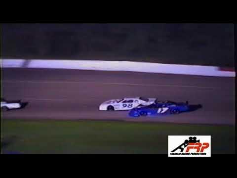 Madison International Speedway Oregon WI Super Late Models 8 20 99