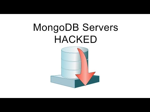 Ransomware encrypted more than 27,000 MongoDB databases
