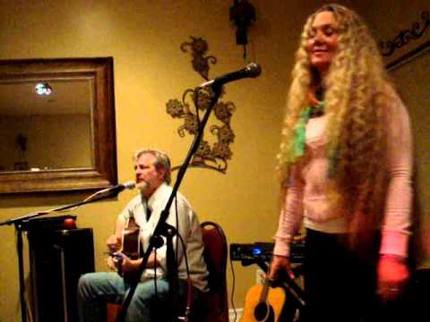 Chauncey Bowers Performs at Old Towne Cafe