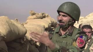 نافذة معركة الموصل 21/10/2016 (حصاد اليوم)