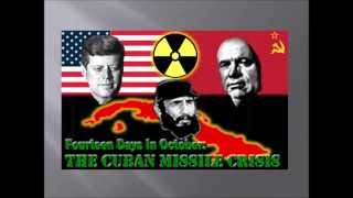 7th - Shafat R. - Cuban Missile Crisis PSA