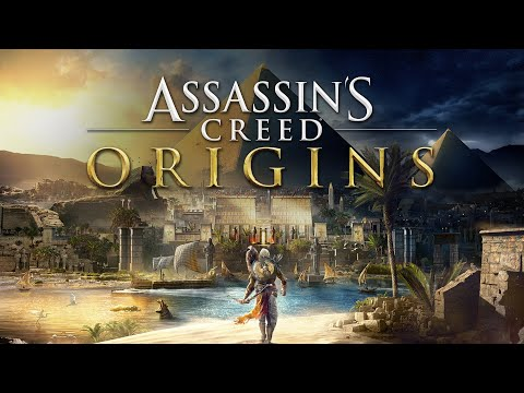 Assassin's Creed: Origins Gameplay German - Dicke Haut