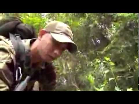Inside the Hunt - The Philippines ASR
