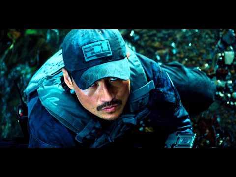 JURASSIC WORLD - THẾ GIỚI KHỦNG LONG - Trailer C