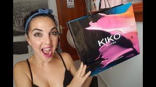 MAQUILLAJE SENCILLO con Productos de KIKO MILANO,nueva colección y rebajas (Fall Collection)