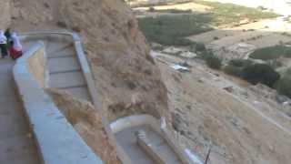 день 4 - спуск по лестнице