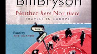 Bill Bryson on Lichtenstein- Neither Here Nor There