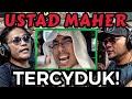 TERCYDUK‼️ USTAD MAHER, LONTE DAN POLISI‼️ - Gus Miftah - Deddy Corbuzier Podcast