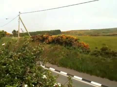 Isle of man tt 2010