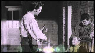 Love Me Tender (1956 Movie Version)- Elvis Presley (Sottotitolato)