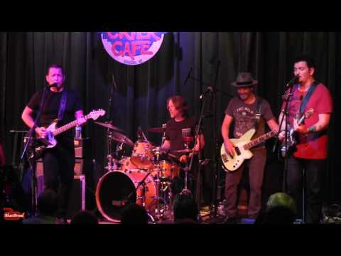 Make It Back To Memphis ✸TOMMY CASTRO & MIKE ZITO✸ Towne Crier Cafe  4/30/17