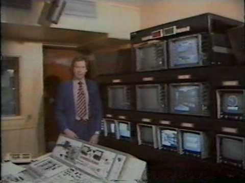 This is BFBS Television, Part 2 (1983)