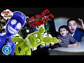 Папа Роб и Ярик играют в FIVE NIGHTS AT FREDDY'S 3!