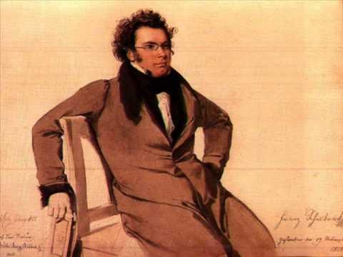 Schubert violin sonata no. 4 in A major D574
