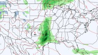 April 21, 2021 Weather Xtreme Video - Morning Edition