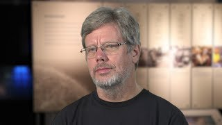 Oral History of Guido van Rossum, part 1