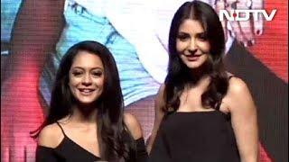 Anushka Sharma Introduces YRF's New Girl, Anya Singh